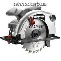 Пила дисковая Graphite 58g488