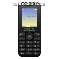 Alcatel onetouch 1016d dual sim