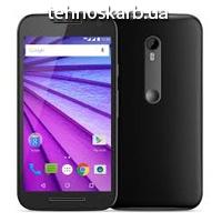 Мобильный телефон Motorola xt1540 moto g 16gb (3nd. gen)