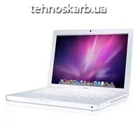 Apple Macbook core 2 duo 2,20ghz/ ram 2gb/ hdd120gb/video intel x3100/ dvdrw (a1181)