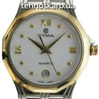 Часы *** cyma 114.578