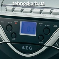Магнитола  CD MP3 AEG другое