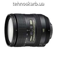 Фотообъектив Nikon nikkor af-s 16-85mm f/3.5-5.6g ed vr dx