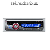 Автомагнитола CD MP3 Pioneer deh- p3030mp