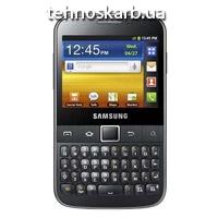 Мобильный телефон Samsung b5510 galaxy y pro
