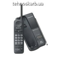 Радиотелефон *** panasonic kx-tc1205rub