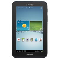 Планшет Samsung galaxy tab 2 sch-i705 8gb, wi-fi + 4g verizon