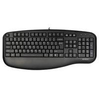 Клавіатура usb A4 Tech kl-30