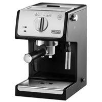 Кофеварка эспрессо Delonghi epc33.21