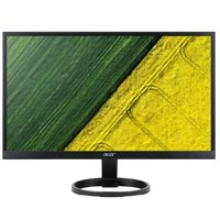 "Монитор 24"" TFT-LCD Acer r241y"
