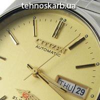 Citizen 21 jewels automitic