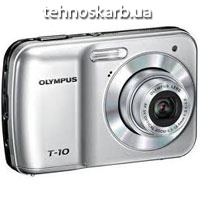 Фотоаппарат цифровой Olympus t-10