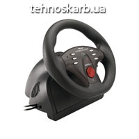 Руль игровой Genius speed wheel 3 vibration