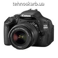 "Canon eos 600d body+ об""єктив yongnuo 50mm"