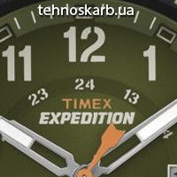 *** timex expedition