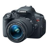 Фотоаппарат цифровой Canon eos rebel t5i body+ обєктив ef50mm 1.8 stm