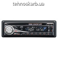 Автомагнитола CD MP3 JVC kd-dv4205