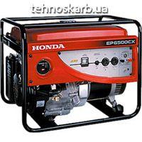 Бензиновый электрогенератор Honda ep 6500 cx