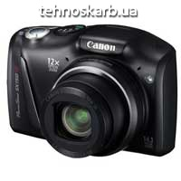 powershot sx150 is