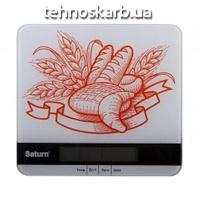 Ваги кухонні Saturn st-ks7807