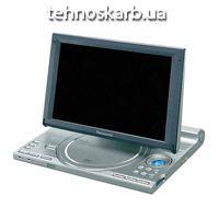 Panasonic DVD-LX8
