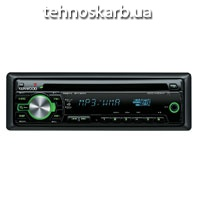 Автомагнитола CD MP3 KENWOOD kdc-w3044 ay/gy