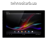 SONY xperia tablet z (sgp321ru) 16gb 3g
