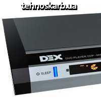 DVD-проигрыватель Dex dvp-361