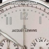 Часы *** jacques lemans