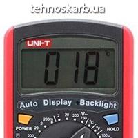 Uni-t мультиметр-осцилограф