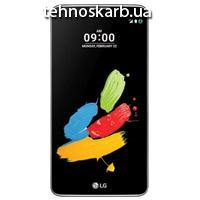 Мобильный телефон LG k520 stylus 2
