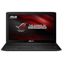 "Ноутбук экран 15,6"" ASUS core i7 6700hq 2,6ghz/ ram16gb/ ssd512gb/video gf gtx960m"
