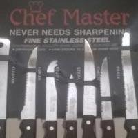 Набор ножей Amway другое