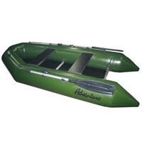 Лодка надувная *** storm maverick mk-200 + весла