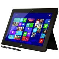 "Планшет Microsoft surface 1514 10.6"" i5-3317u-1.7ghz/ram4gb/hdd64gb"