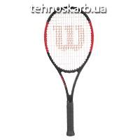 Тенисная ракетка Wilson pro staff 6.1 90 blx 2012