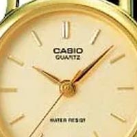 Часы *** casio ltp 1114