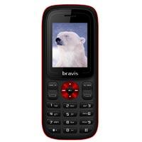 Мобильный телефон BRAVIS c180 jingle