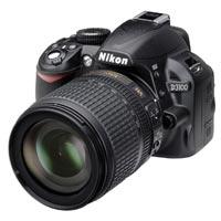 Фотоаппарат цифровой Nikon d3100 kit з обєктивом as-s 18-105mm vr dx ed 3.5-5.6