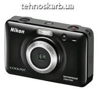 Фотоаппарат цифровой Nikon coolpix s9200