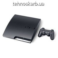 SONY ps 3 slim 320gb