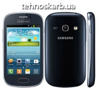 s6810 galaxy fame
