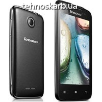 Мобильный телефон LG e400 optimus l3