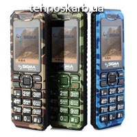 Мобильный телефон Sigma x-style 11 dragon