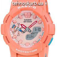 Часы CASIO bga-185-4aer