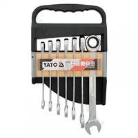 Набор инструментов Yato yt-0208 7 предметів