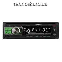 Автомагнітола CD MP3 Hyundai h-cdm8033