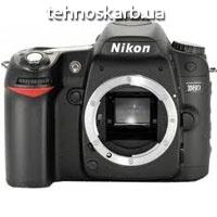 Фотоаппарат цифровой Nikon d80 без объектива
