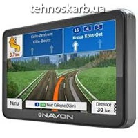 GPS-навигатор Clarion map 780