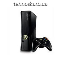Xbox 360 arcade slim 4gb